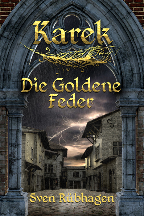 Vorlesung aus Karek – Die Goldene Feder